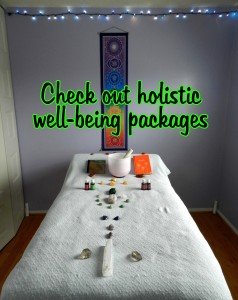 Wellbeing package photo