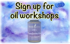Sign up for oil workshops1