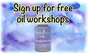 Sign up for oil workshops1