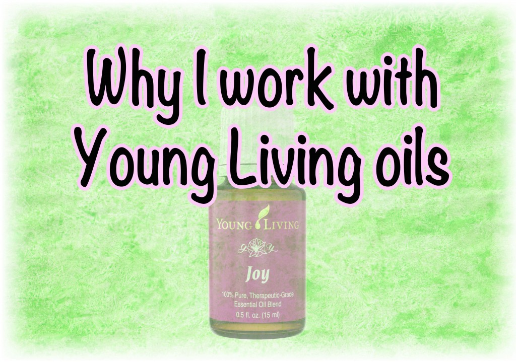 Why I work with YL oils1