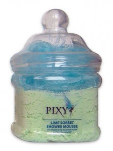 pixy_shower_mousse_tub_lime_sorbet