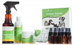 Animal Scents kit