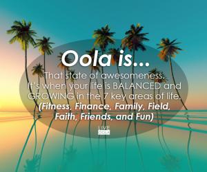 Oola Life
