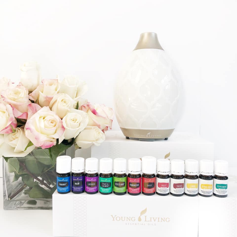 Essential Oils Archives - Manifested Harmony