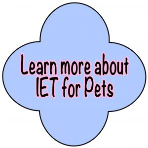 IET for Pets