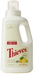 Thieves detergent
